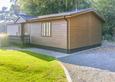 skirting on your holiday home
