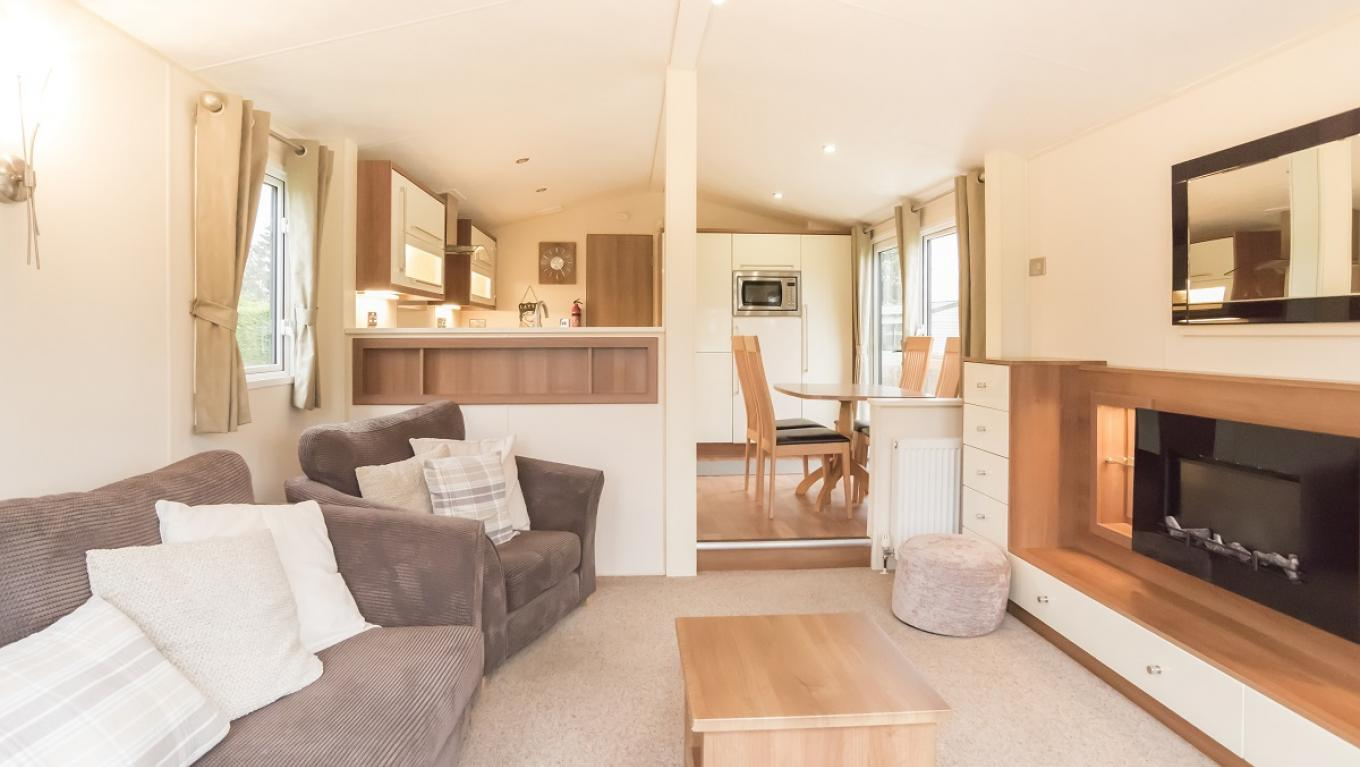 BK Sherbourne Holiday home at Arrow Bank - main image
