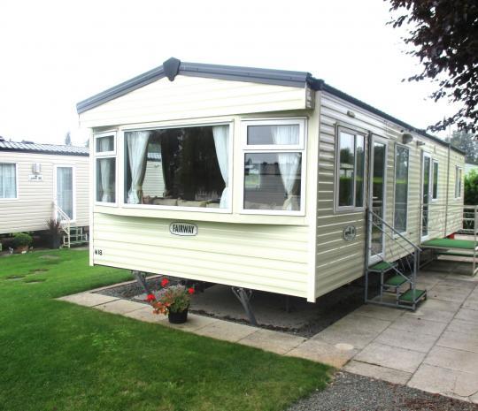 static caravans sales | 5 star holiday park | Arrow Bank