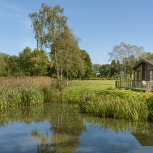 Autumn holiday home open weekend photo