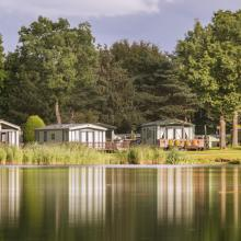 5 star caravan holiday parks Herefordshire Open Weekend