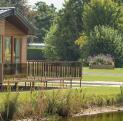 Willerby Portland Lodge holiday home at Arrow Bank - image 2